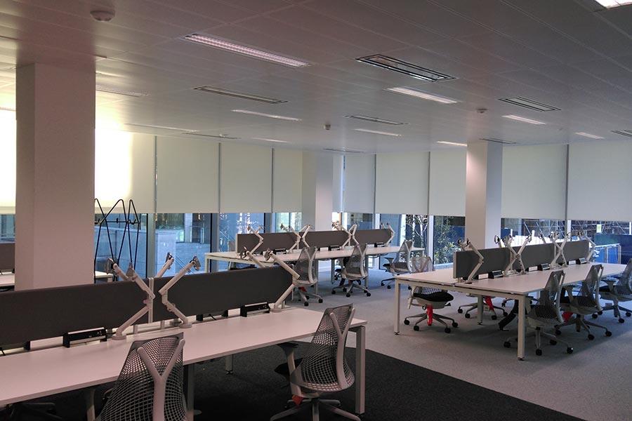 Office Blinds Img01