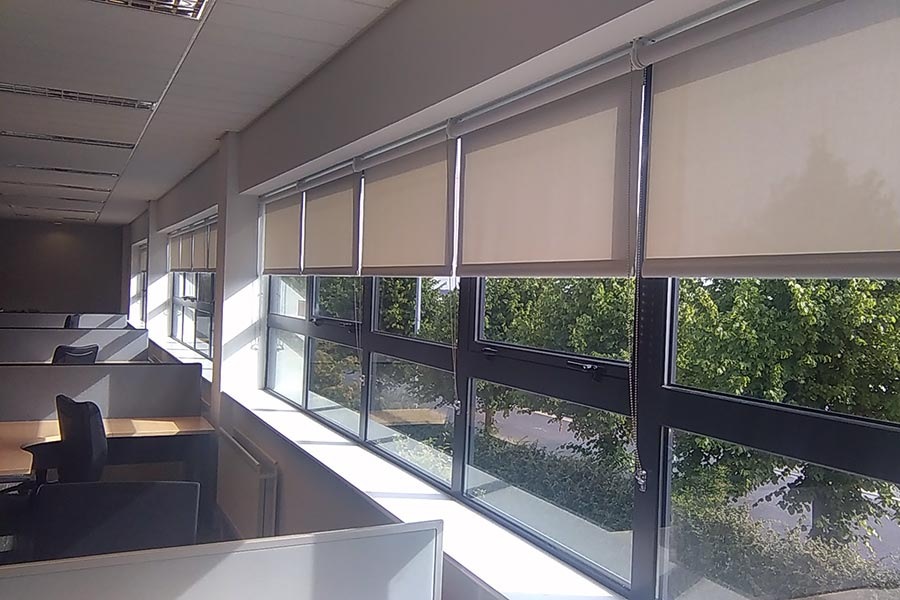 Office Blinds Img03