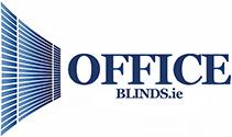 Office Blinds Logo Header